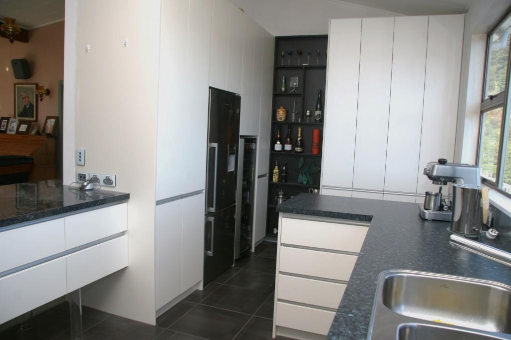 Image One Kitchens Wellington
