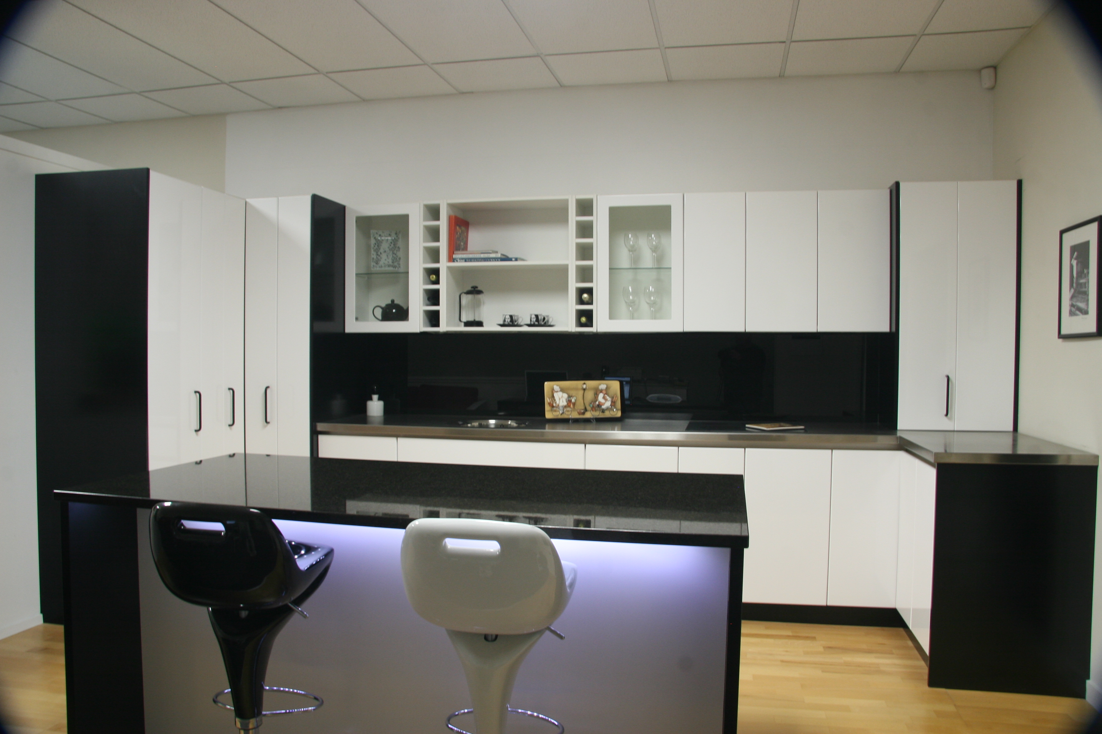 Custom Design Build Kitchens Wellington Hutt Valley