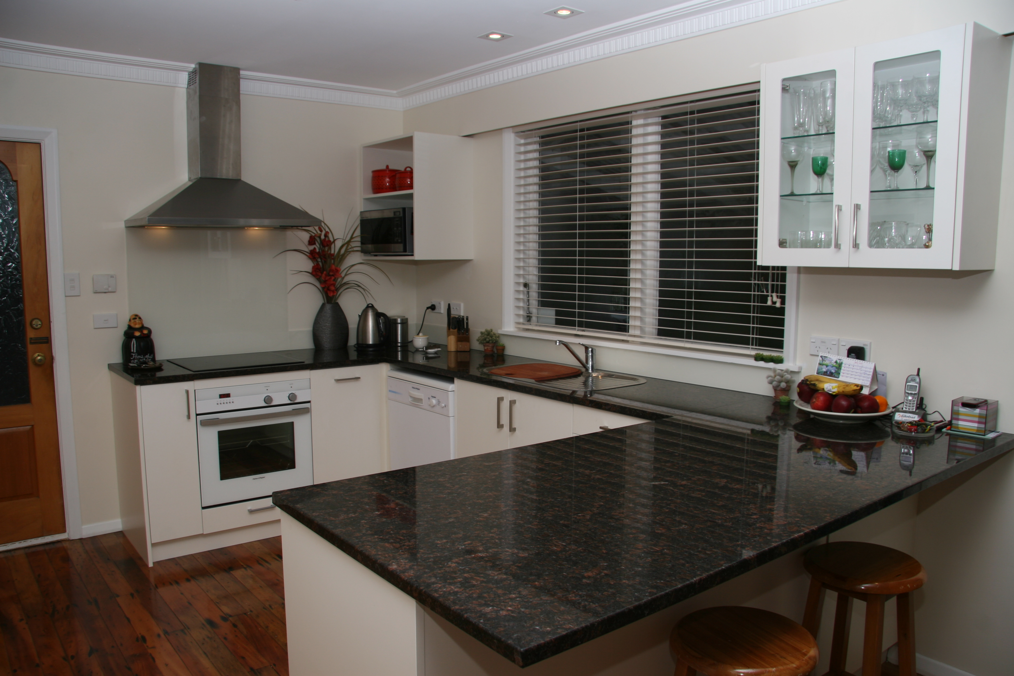 Splashback For Kitchens Glass Splashbacks Kitchens Wellington